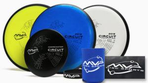 Circuit Coordinator Pack