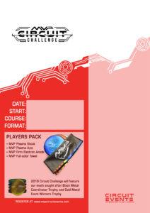 2018 Circuit Challenge Flyer